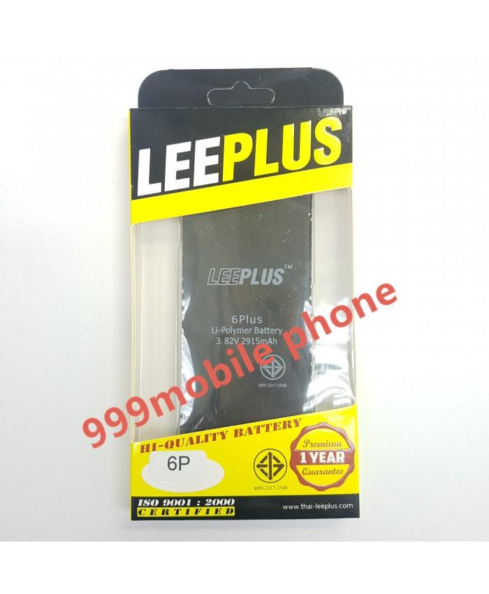 แบตเตอร์รี่ ไอโฟนIphone 6+ 6plus