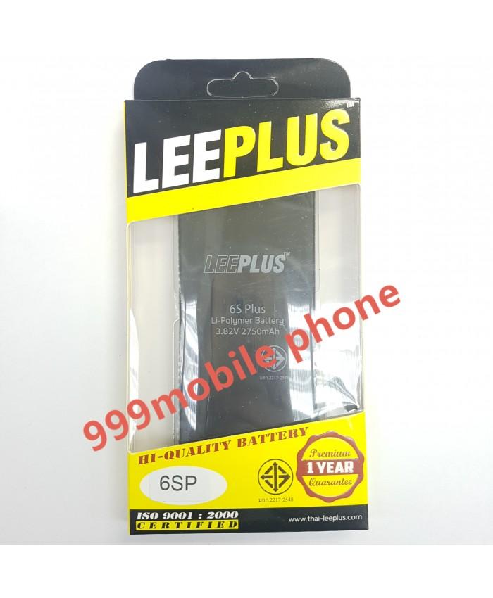 แบตเตอร์รี่ ไอโฟนIphone 6s+ 6splus