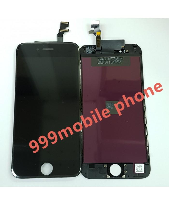 หน้าจอ ไอโฟน iPhone 6G +ทัชสกรีน  (AAA) ดำ