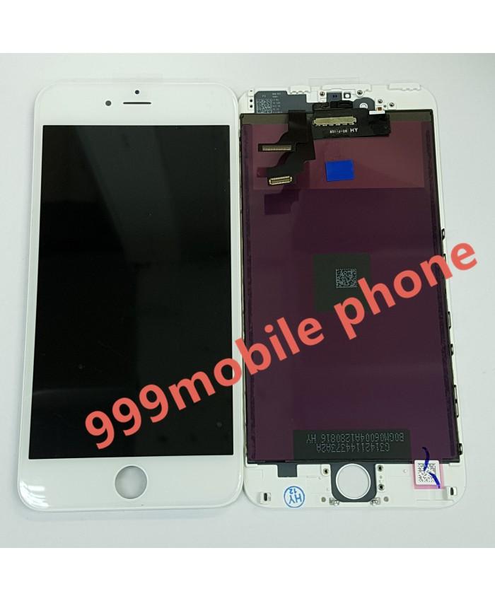 หน้าจอ ไอโฟน iPhone 6PLUS +ทัชสกรีน (AAA) ขาว