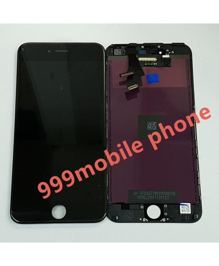 หน้าจอ ไอโฟน iPhone 6SPLUS +ทัชสกรีน  (AAA) ดำ