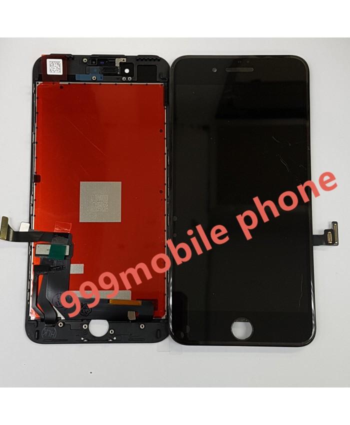 หน้าจอ ไอโฟน iPhone 7PLUS+ทัชสกรีน (AAA) ดำ