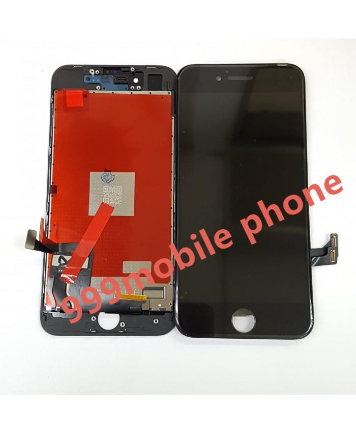 หน้าจอ ไอโฟน iPhone 8G +ทัชสกรีน  (AAA) ดำ